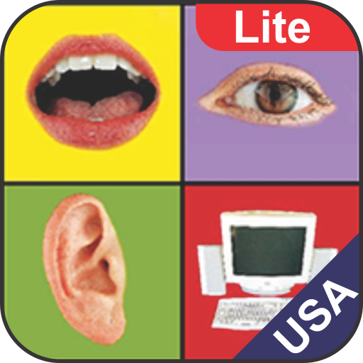 Speech Sounds on Cue for iPad Lite (US English)